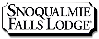 Snoqualmie Falls Lodge logo