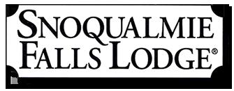 Snoqualmie Falls Lodge logo
